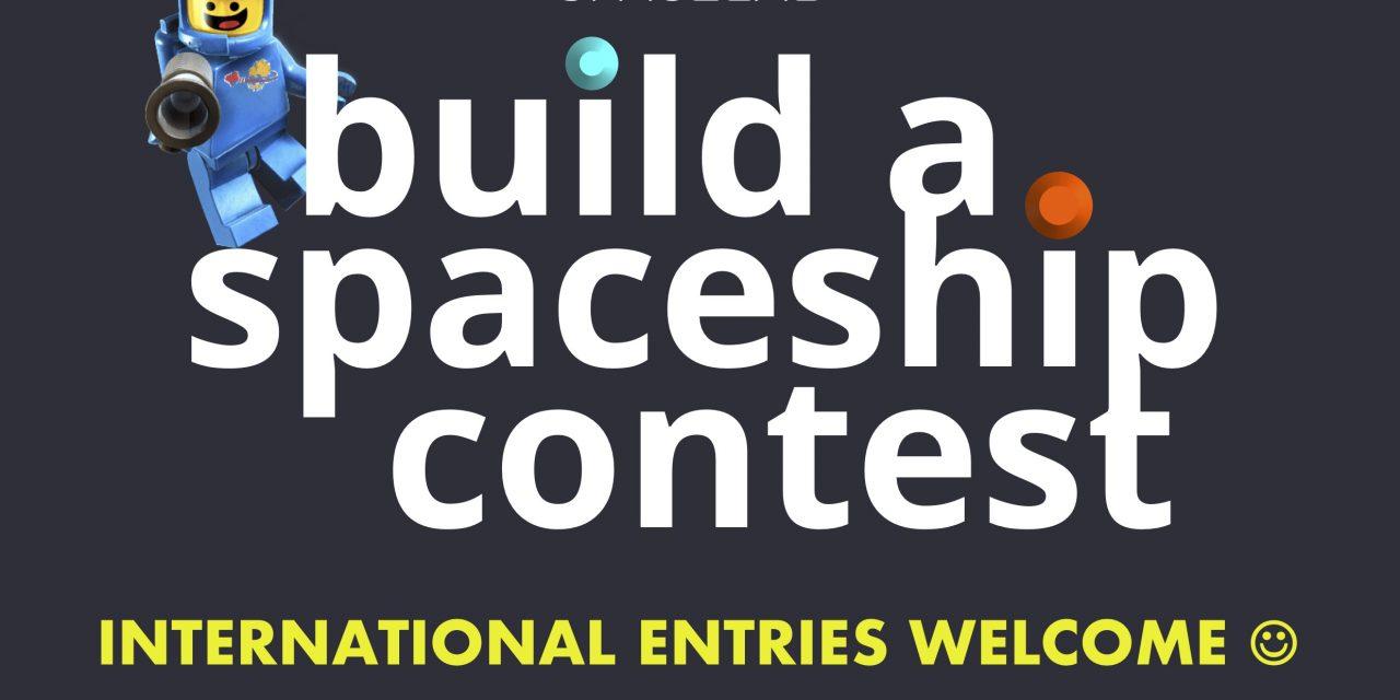 Build-a-Spaceship
