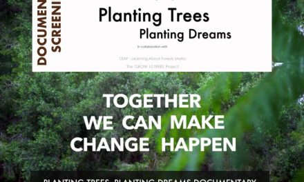 Planting Trees, Planting Trees Documentary