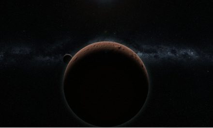 Help astronomers name the largest unnamed world in our Solar System