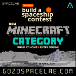 **NEW** Minecraft Category